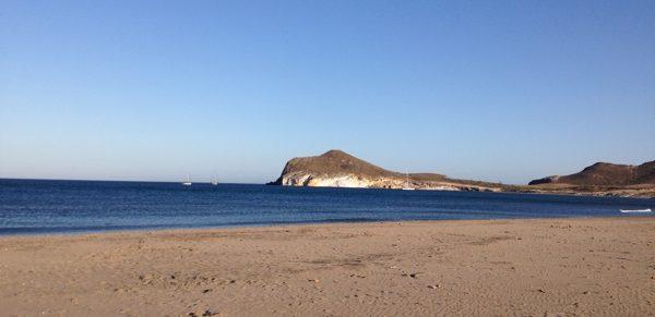 Cabo de Gata - Nijar, Almeria