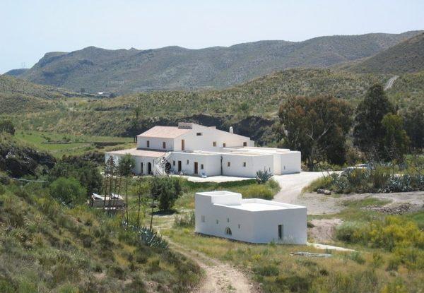 Cortijo El Saltador For Sale Casa Contenta Almeria