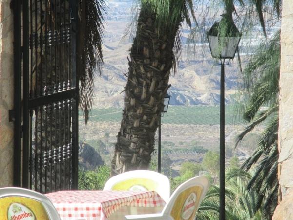 Los Baños de Sierra Alhamilla Pechina Almeria