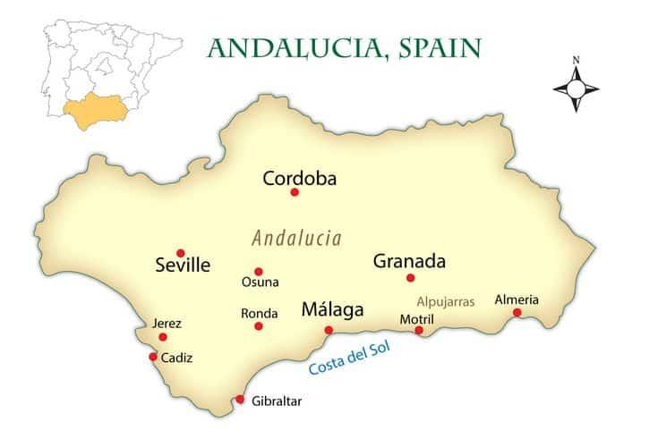 andalucia-en-map