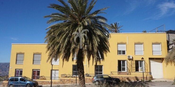 Apartamentos Los Baños de Sierra Alhamilla