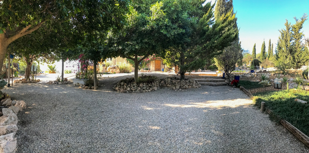 Charos House in La Joya Agua Amarga For Sale