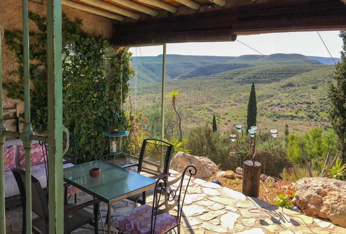La Joya de Cabo de Gata - Esta Casa Rural esta en Venta en pleno Parque Natural, en Almería Andalusia