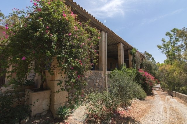 Cortijo Acien, Gador, Almeria For Sale