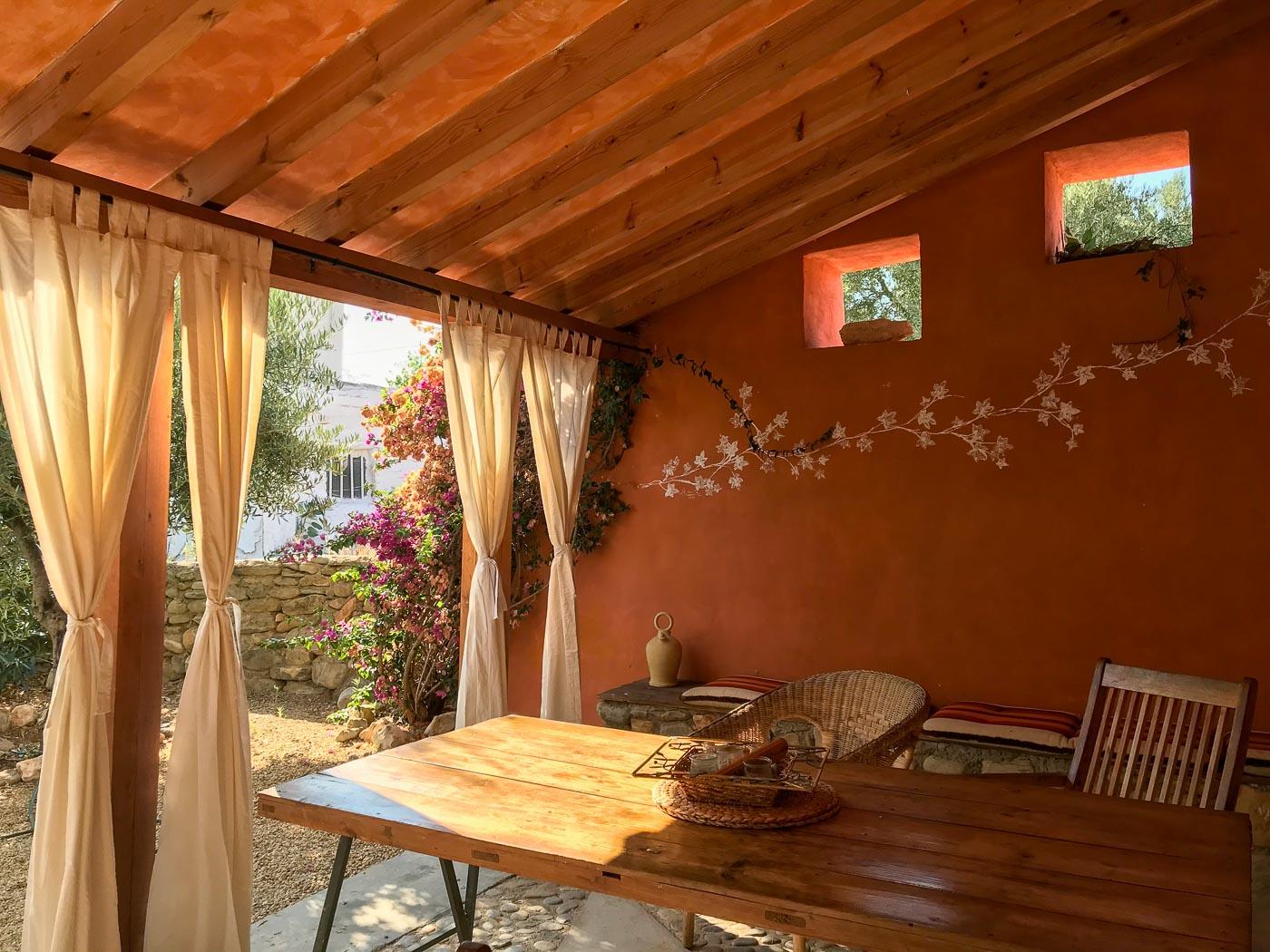 Charming house in Gochar for midterm rental