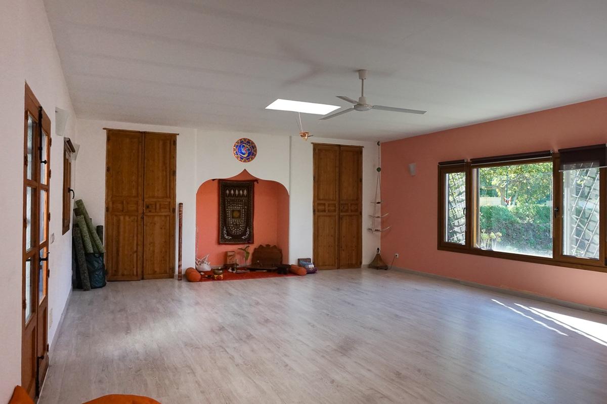 Rincon de los Encuentros Yoga Studio
