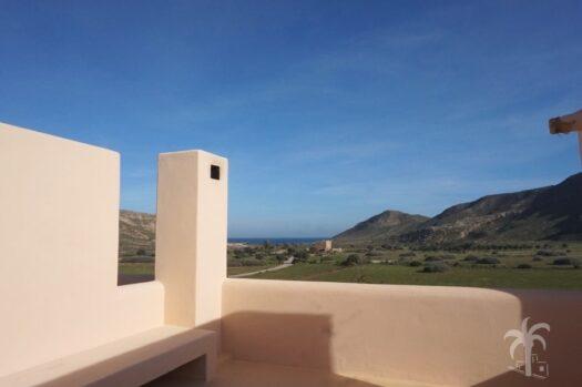 La Ermita, Rodalquilar, Nijar, Almeria