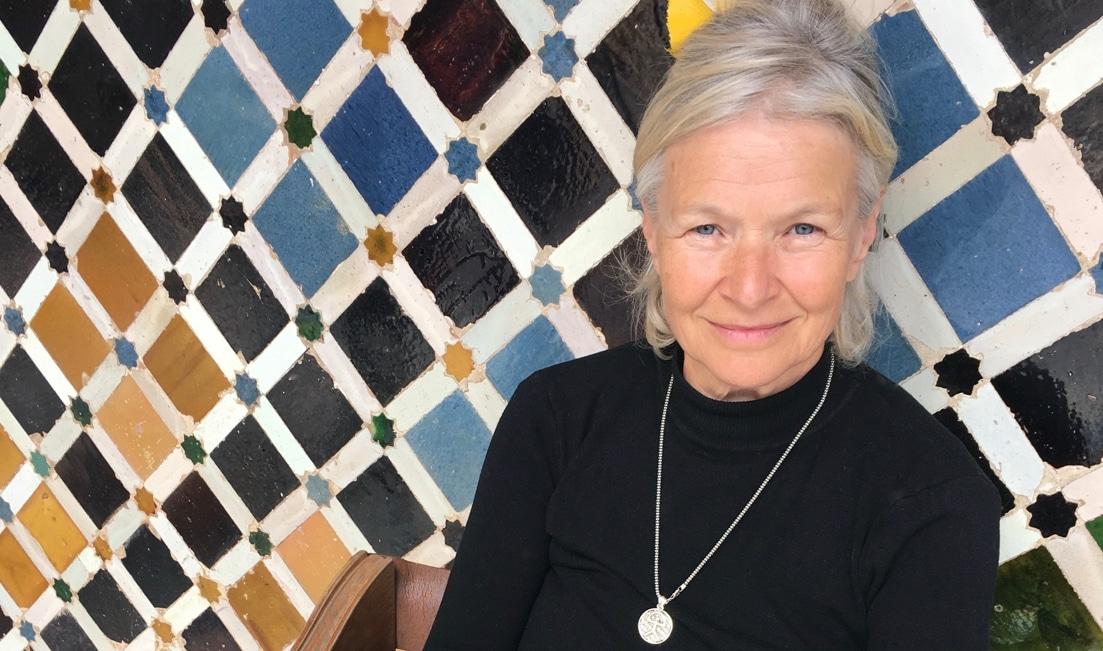 Margaret von Schiller
