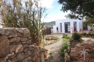 Casa Rambla Jayon, Fernan Perez, Cabo de Gata Almeria