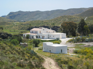 SALTADOR with Yoga Studio house