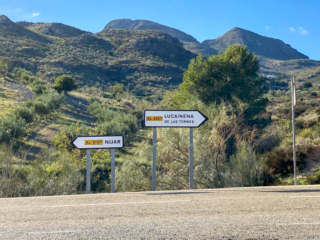 SALTADOR crossroads