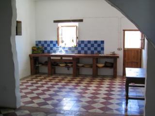 SALTADOR Breakfast area