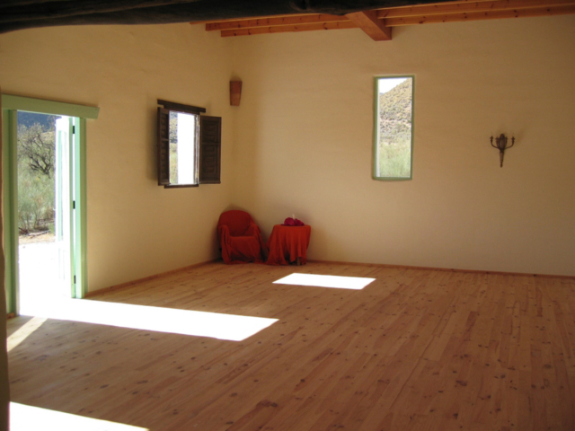 SALTADOR Yoga Studio