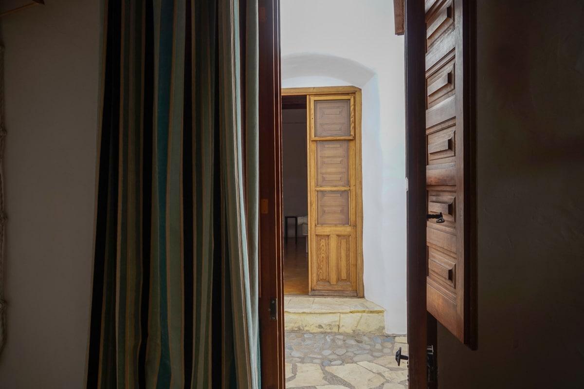 SALTADOR Interior