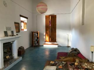 SALTADOR Interior ensuite