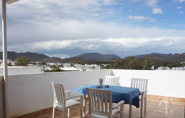 San Jose, Cabo de Gata, Apartment for Sale
