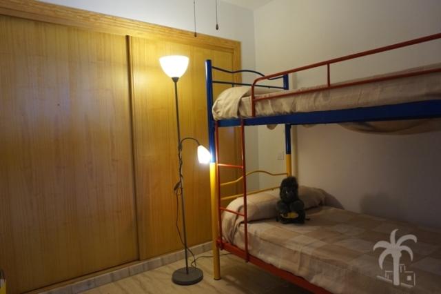 San Jose, Cabo de Gata, Apartment for Sale