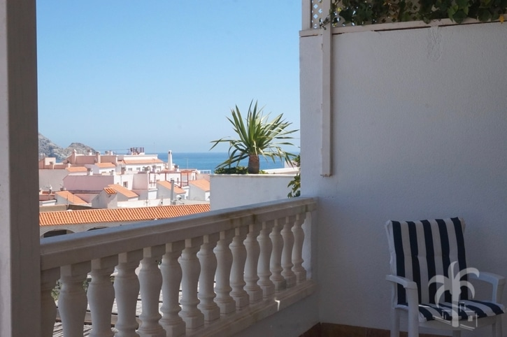 Piso alojamiento turístico en San José, Cabo de Gata - Nijar.